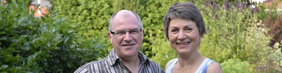 Uwe Nessel & Sabine Ache-Nessel